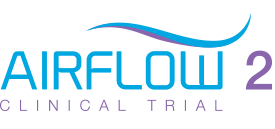 Airflow 2 Clinical Trial
